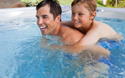 The Benefits Of Spending Quality Time in Your Hot Tub