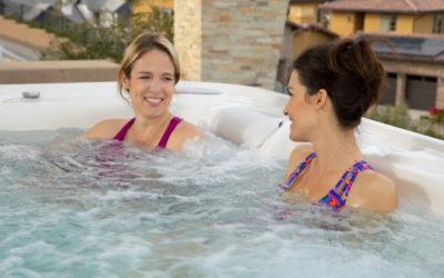 Choosing a Hot Tub