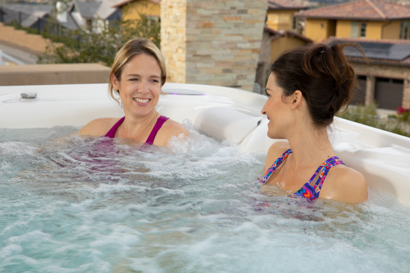 Choosing a Hot Tub