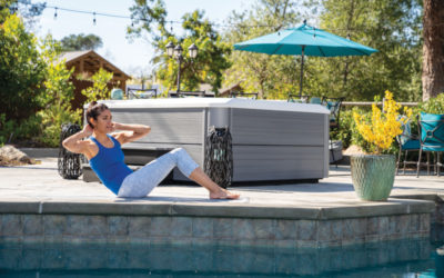 Use Your Hot Tub Year Round
