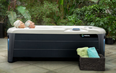 Choosing a Hot Spring® Spa